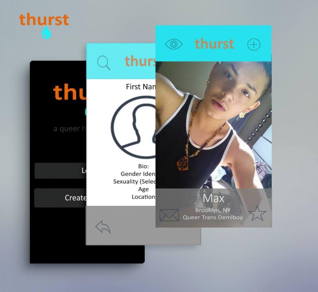 thurst app