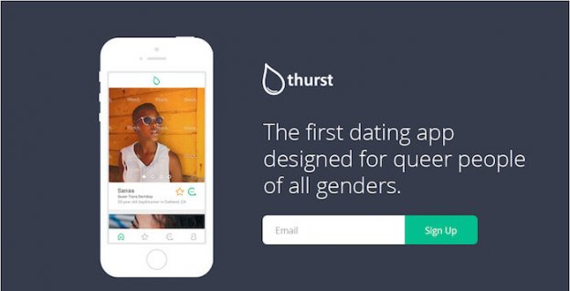 queer dating apps