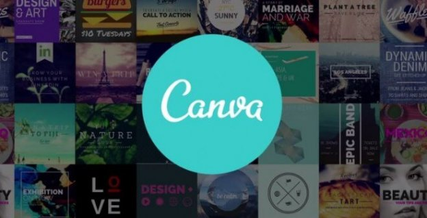 canva-feature-image  - canva feature image 624x318 - How to Establish a Successful Photo Editing App Like Canva?