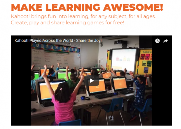 4 Important Lessons From Kahoot Before Developing An