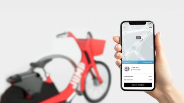 bike-sharing-app-uber-electric-bike