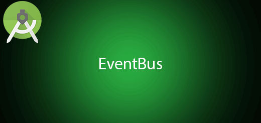 EventBus - Android Library