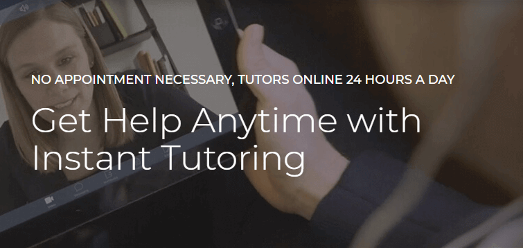 instant-tutoring-solution
