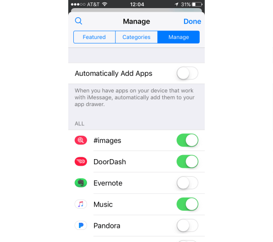 imessage-integration  - imessage integration - Check Out 4 Tactics Before Creating an On-Demand Food Delivery App Like DoorDash