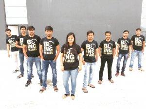 digicom team