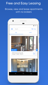 easy-leasing  - easy leasing 170x300 - Want to Create On-Demand House Rental Apps? Real Estate Startups Need to Check Out Top 5 Unique Features