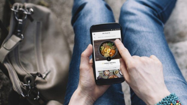 uber-for-food-delivery