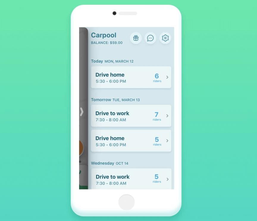 3 Takeaways For Startups Before Creating Carpooling Apps Like Waze