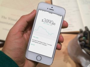 robinhood stock trading app