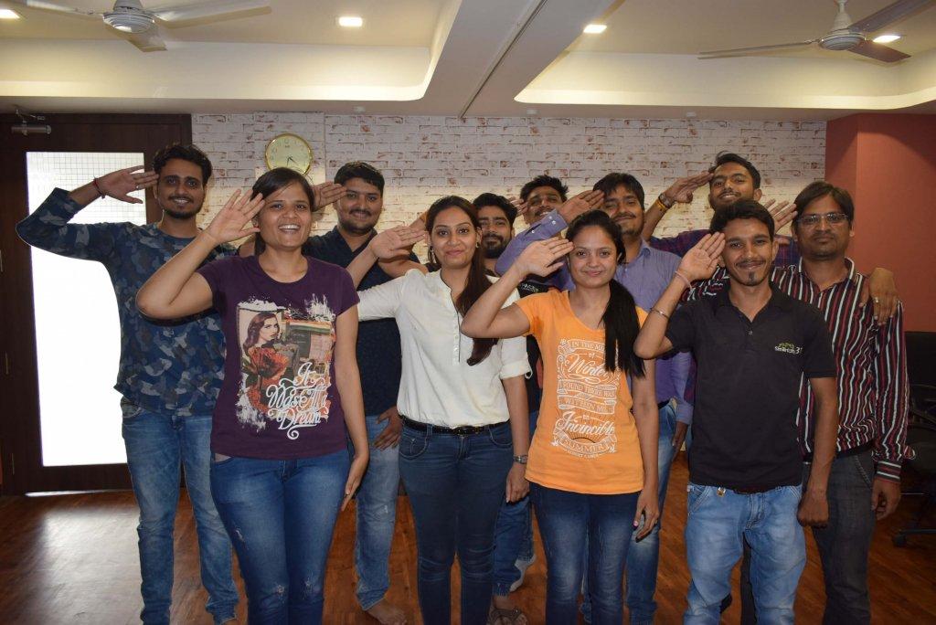 Civic_Marketing team