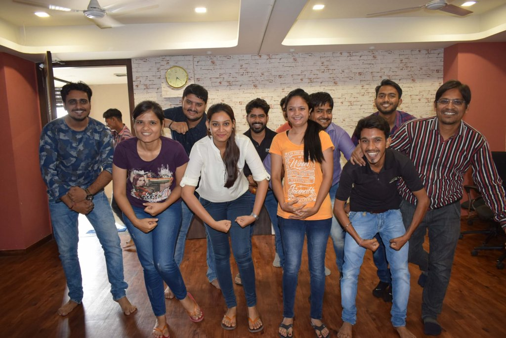Civic_Marketing team 1