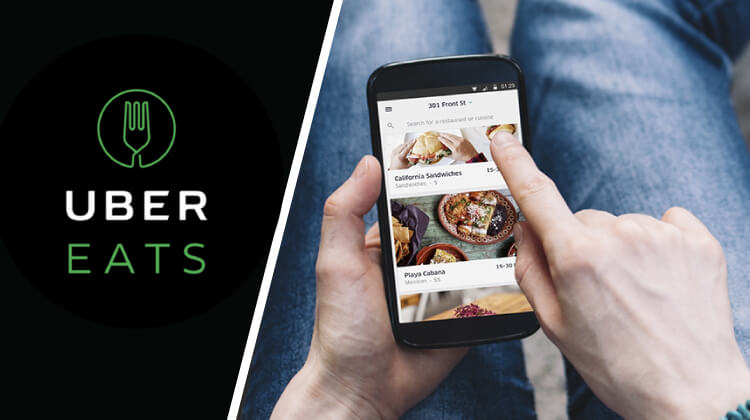 Image result for uber eats