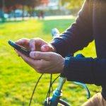 Yellow-bike-sharing-app