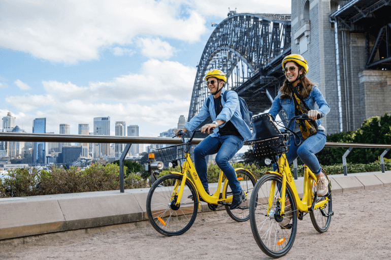 - bike sharing app ofo - These Top 4 Features Can Make Your Bike Sharing App Successful Like Ofo