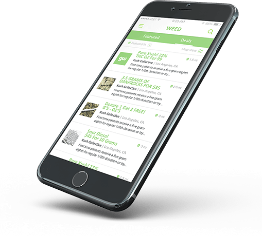 Marijuana Delivery App, On-Demand Cannabis Apps Development Company in India