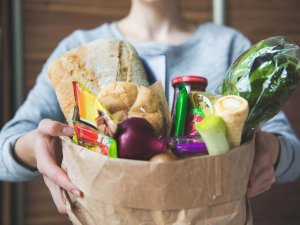 ondemand grocery delivery
