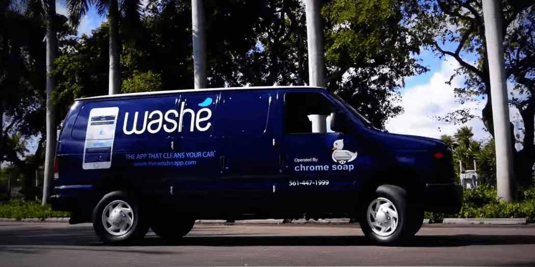 washe-app  - washe app - 3 Powerful Solutions by Washé