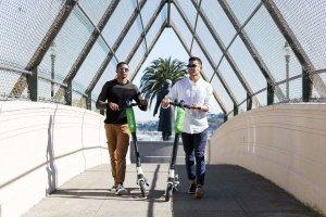 Lime-bike-app