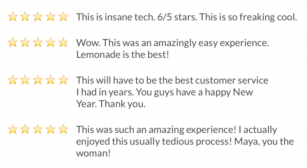 reviews-lemonade
