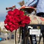 Uber-for-flower-app