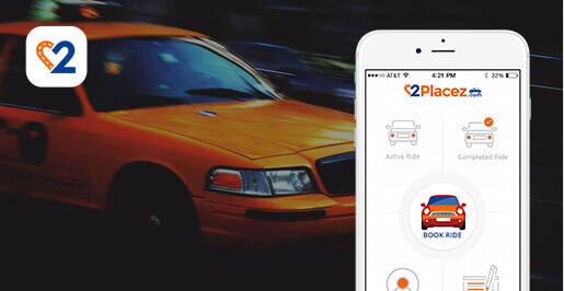 , Create your own Taxi Booking or Ride Sharing apps like Uber, Lyft Clone for iPhone & Android