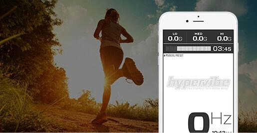 Hypervibe app thumb image
