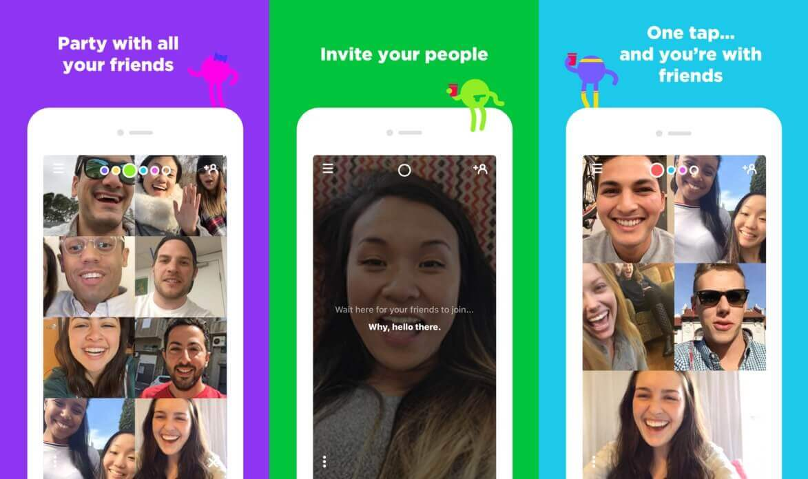 houseparty-features-video-calling-app