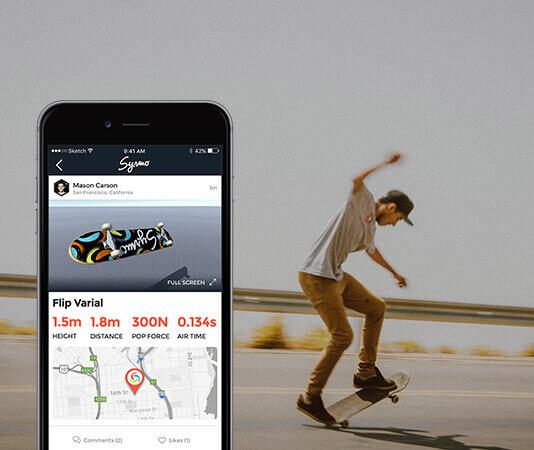 Syrmo app