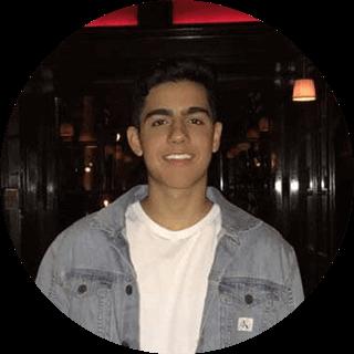 Client Testimonial by Ashton