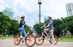 Bike-sharing-app-development