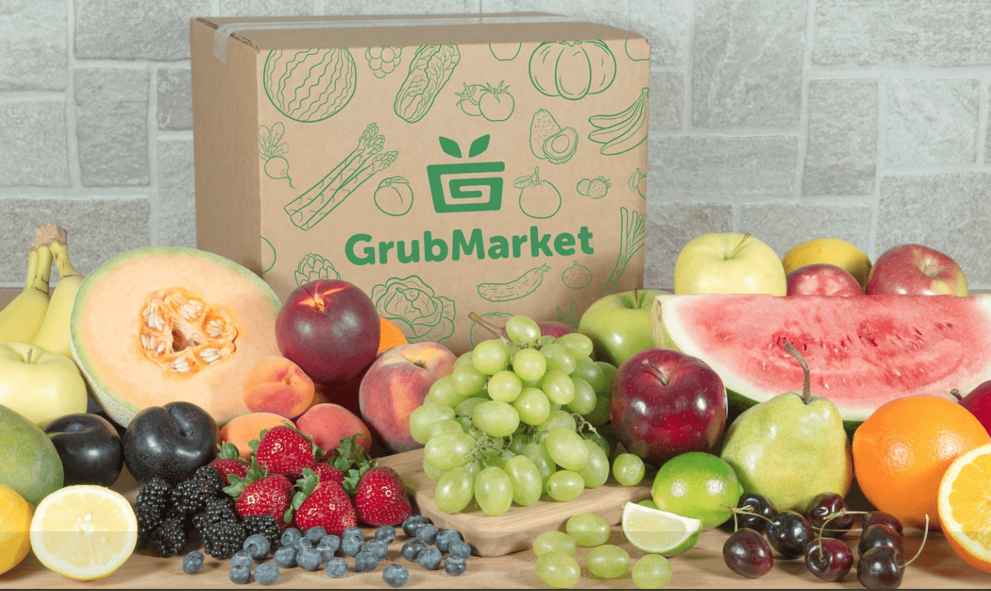 GrubMarket-App  - GrubMarket App - 3 Important Lessons to learn from GrubMarket
