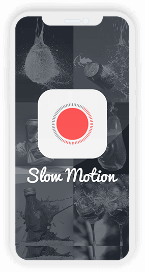 slow motion feature
