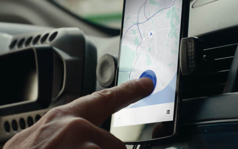 App-like-Uber