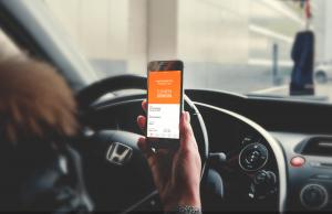 car insurance app development