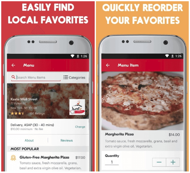 Uber-like-app-for-food-delivery