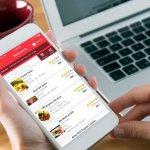 Uber-for-food-delivery-app-development