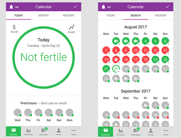 Fertility-App-Development