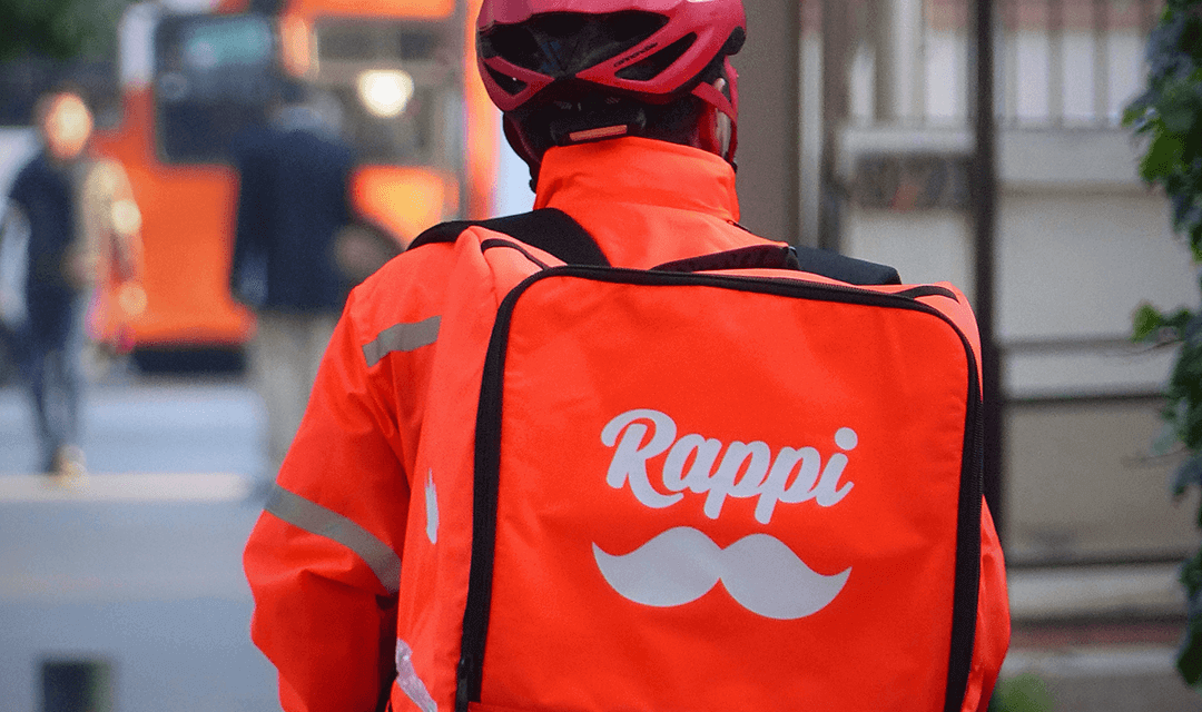on-demand-delivery-service  - on demand delivery service - Top 3 Solutions by Rappi (Colombian On-Demand App)