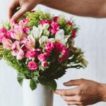 Uber-flowers