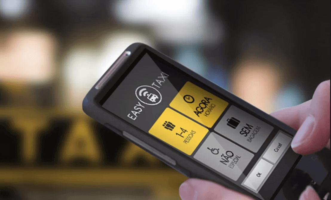 Easy-Taxi-App