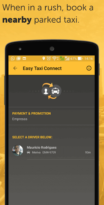 Easy-Taxi-App-2  - Easy Taxi App 2 - Top 3 Solutions by Easy Taxi (Ride-Hailing App)