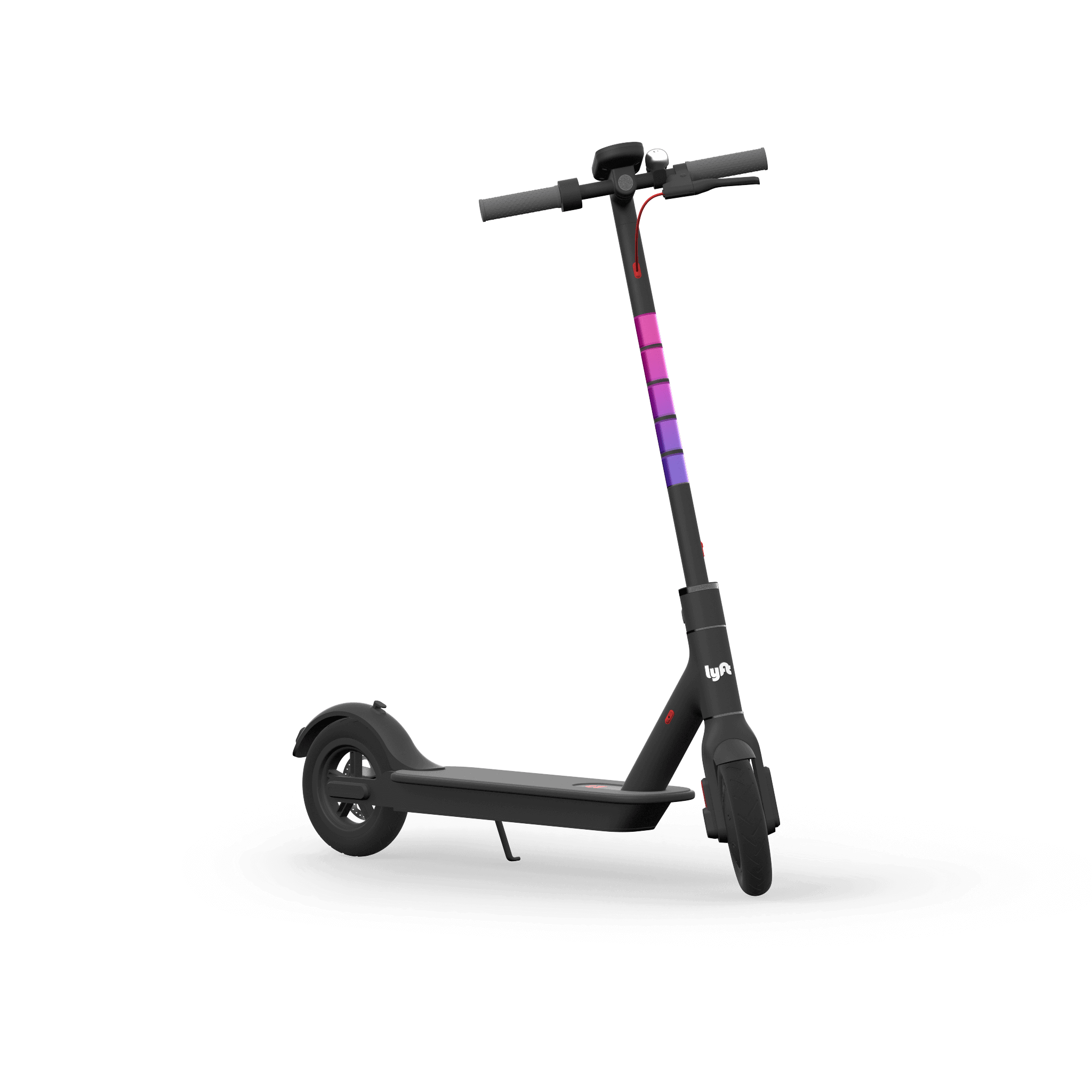 Lyft-Scooter