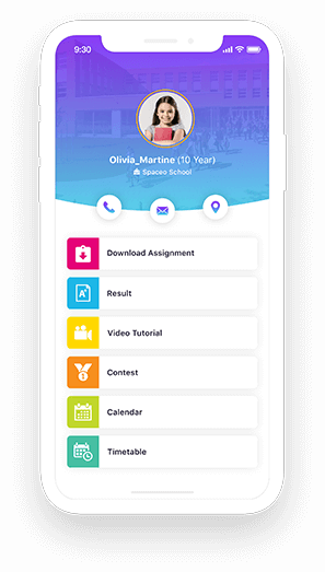 School Apps For Students, Teachers, Parents | School App
