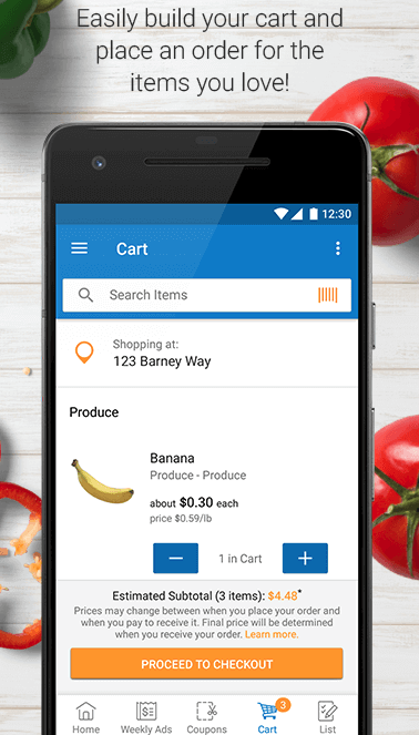 On-demand Grocery Delivery App Development: Why Need Grocery