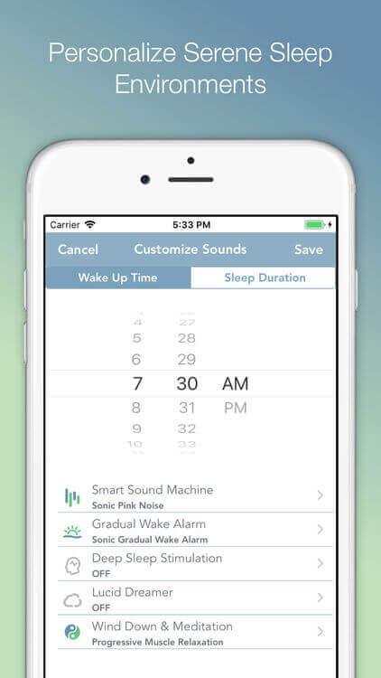 Sleep App Development: 3 Takeaways by Sleep Apps like White Noise