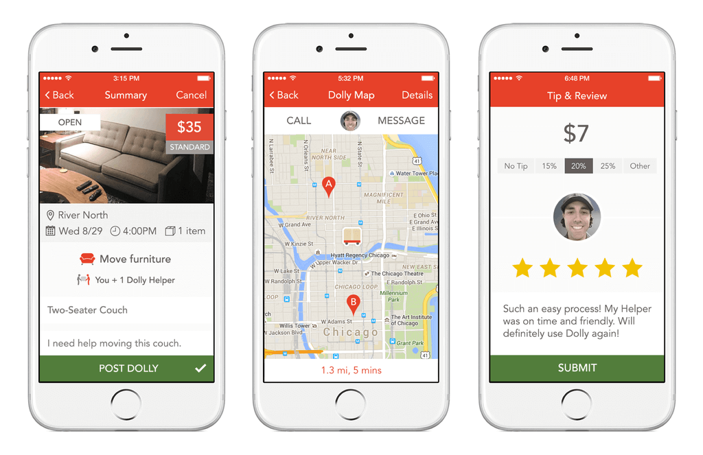 On-demand-Moving-App
