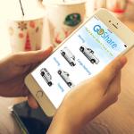 GoShare-App