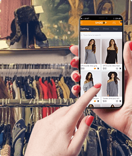 eCommerce App Solution