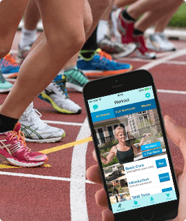 Sports and Fitness App Solution