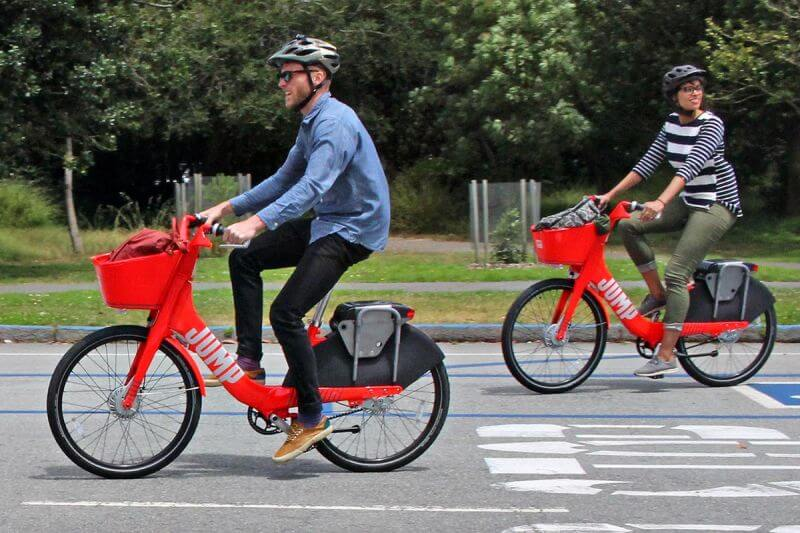 jump-bikes-sharing  - jump bikes sharing - How Bike Sharing System Can Change the World